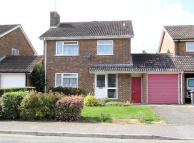 Link Detached House in Crochet Close...