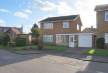3 bed Detached house for sale in Clifton Wood, Holbrook...