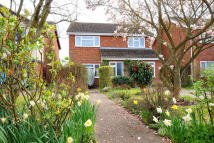 Detached property for sale in Heathfield Rd, Holbrook...