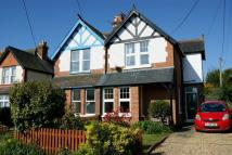 semi detached property for sale in Freshwater Bay