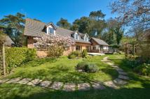 Detached home for sale in Cliff Road, Totland Bay