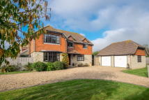 4 bed Detached house for sale in Brighstone, Isle of Wight