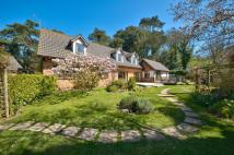 Detached house for sale in Cliff Road, Totland Bay