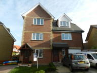 Town House for sale in Totland Bay...