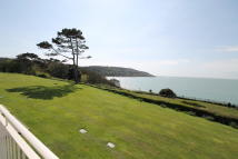 Apartment in Totland Bay...