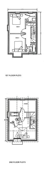 Plot 3 first and ...