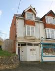 4 bed Town House in Totland Bay...