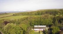 Detached house for sale in Brook, Isle of Wight