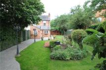 semi detached house for sale in Ivydene Cottage...