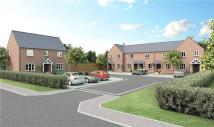 Webheath Meadow new property for sale