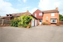 Brookfield Close Detached house for sale