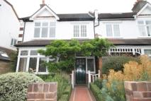 4 bed home to rent in Barnes, Barnes