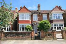 5 bed home in Lowther Road, Barnes