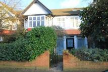 3 bed Flat to rent in Madrid Road, Barnes...