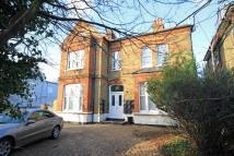 Flat to rent in Castlenau, Barnes, London