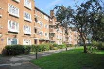 1 bed Flat in The Willoughbys, Barnes...