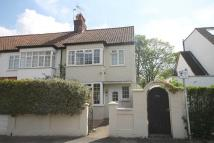 3 bed home to rent in Boileau Road, Barnes