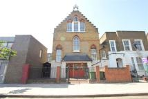 property to rent in Eburne Road, Holloway, N7
