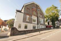 Flat to rent in Crouch Hill, N4