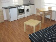 Studio apartment to rent in N7, Holloway