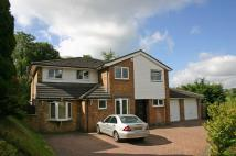 5 bed Detached house to rent in Turners Wood Drive...