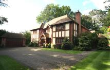 Detached house to rent in Stratton Chase Drive...