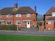 3 bed semi detached home in Hyde Green, Beaconsfield...