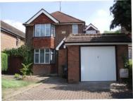 Detached home in Wycombe Road...