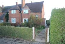 2 bed Maisonette in Narcot Road...