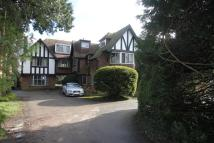 Maisonette in Chesham Road, Amersham...