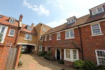 1 bed Apartment in Horseshoe Crescent...