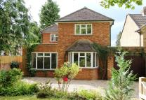 Detached property to rent in Meadow Lane...