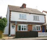 2 bed Cottage to rent in Horseshoe Crescent...