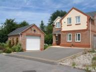3 bed Detached property in Plas Pen Y Glyn...