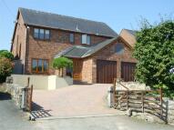 Detached home in Ffordd Y Pentre, Nercwys...