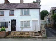 2 bed End of Terrace home in New Terrace, Nercwys...