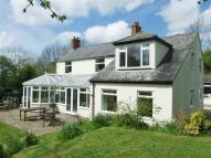 Detached home in Ffordd Garneddwen, Lixwm...