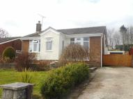 Detached Bungalow for sale in Bryn Eithin...