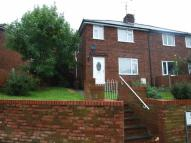 semi detached property for sale in Milford Street, Mold...
