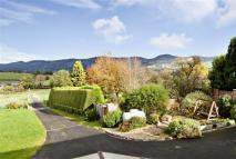 4 bedroom Detached property in Llanfwrog, Ruthin...
