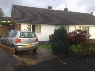 2 bed Semi-Detached Bungalow for sale in Lon Y Parc, Mold...