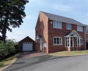 4 bedroom Detached home in Clos Fferm Y Waen...