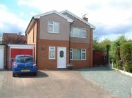 3 bed Detached house for sale in Highcroft, Shotton...