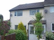 Terraced home in Hafod Y Bryn, Brynford...