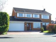 4 bedroom Detached house for sale in Tan Y Graig, Mold...