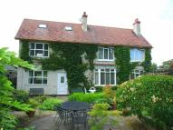 4 bed Detached house for sale in Old London Road, Cornist...