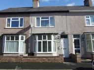 2 bedroom Terraced home for sale in Harrowby Road, Mold...