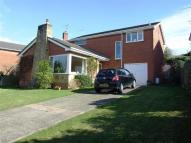 Ffordd Dawel Detached property for sale