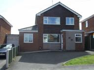 4 bed Detached property for sale in Bryn Awelon, Buckley...