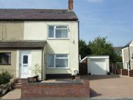 2 bed semi detached house in Well Street, Buckley...